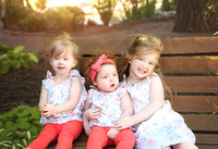 Brynlee, Aubree and Abigail