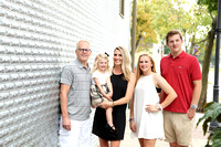The DeJong family